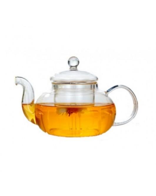 Заварочный чайник 1000мл (F-337)