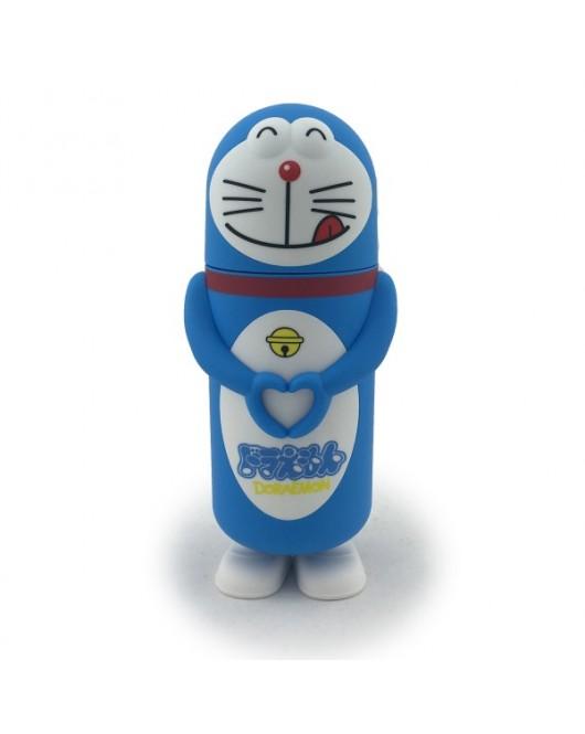 Термоc «Коти Doremon» 240мл язичок (LT 1802)
