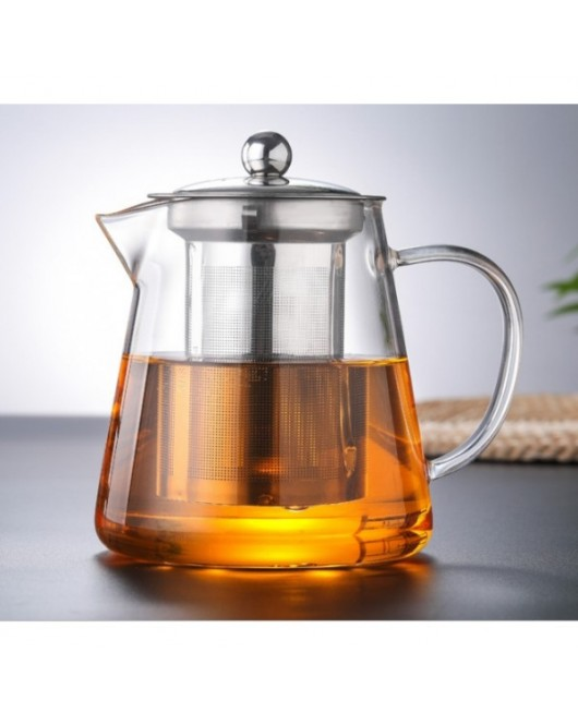 Чайник для заварювання 750мл (Z-441)