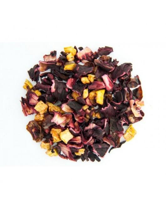 Травяной чай TEAHOUSE Вишневый пунш 50 г