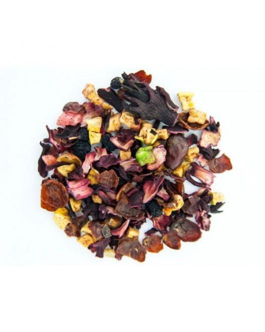 Травяной чай TEAHOUSE Наглый фрукт 50 г
