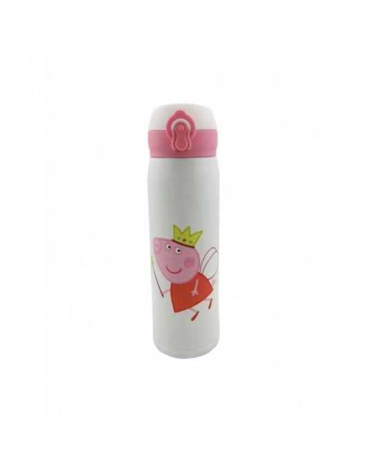Термокружка для детей Пеппа принцеса 500 мл (T2332)